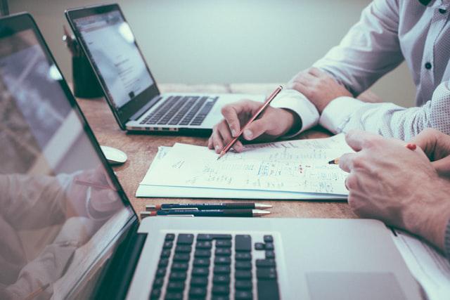 Transparent Rates Website Maintenance