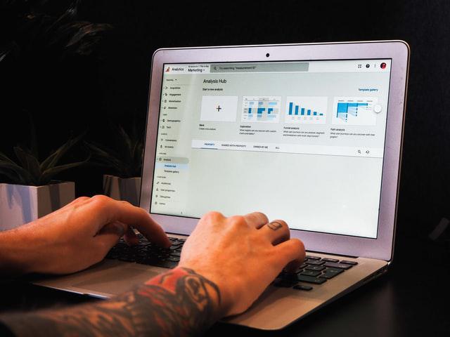 Comprehensive Analytics Content Marketing
