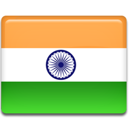 ICRM Software India Flag